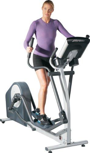 Life Fitness Crosstrainer E1 Go