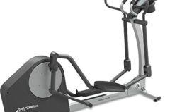 Life Fitness X1 Track im Crosstrainer Test 92/100