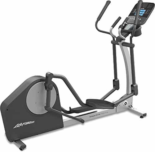 Life Fitness X1 Track
