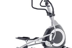 Kettler Axos Elliptical P (07649-500) im Crosstrainer Test 8.8/10
