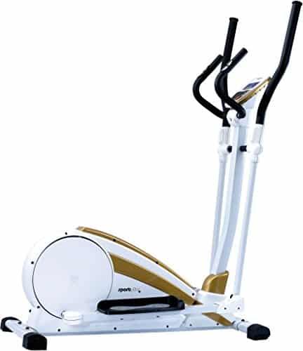 SportPlus Crosstrainer Ergometer SP-ET-9700-E