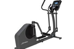 Life Fitness E1 Go Elliptical Cross-Trainer im Test 82/100