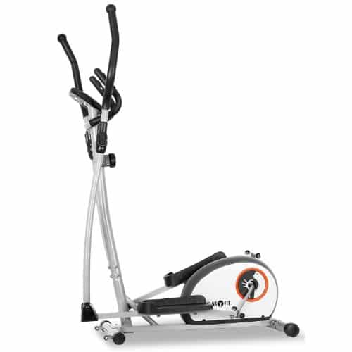 Klarfit Ellifit Basic 10 Crosstrainer Test
