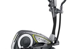 Kettler Axos Cross M im Crosstrainer Test 8/10