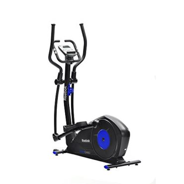 Reebok Crosstrainer GX60 One Series RVON-10711BK im Test 9.4/10