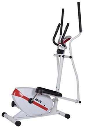SportPlus Crosstrainer SP-ET-2408-R