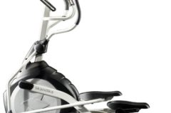 Skandika Crosstrainer CardioCross Carbon Pro Elliptical im Test 94/100