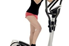 Christopeit CX4 Heimsport Crosstrainer Ergometer im Test 8.2/10