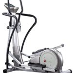 AsVIVA 2-in-1 CROSSTRAINER und STEPPER C23 Test
