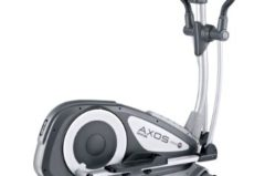 Kettler Axos Cross P (07648-800) im Crosstrainer Test 7.8/10