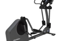 Life Fitness E3 Ellipsen-Crosstrainer im Test 88/100
