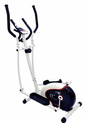 Christopeit Crosstrainer CT 2 1321 im Test