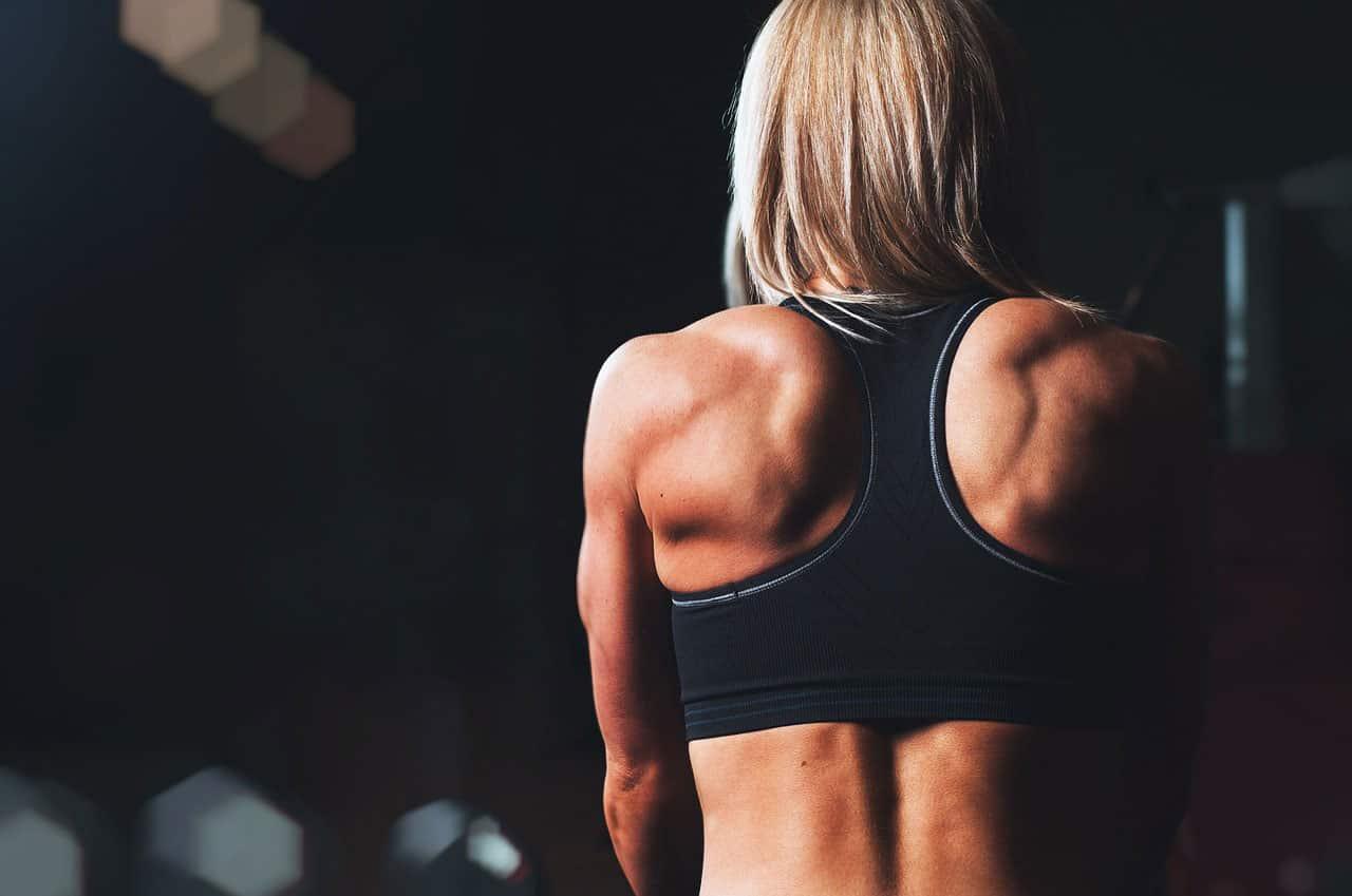 Crosstrainer Muskelgruppen - Diese Muskeln profitieren am meisten