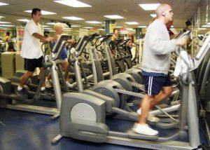 abnehmen mit dem crosstrainer wie oft trainieren