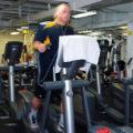 Crosstrainer gebraucht günstig kaufen