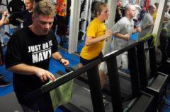 Crosstrainer oder Laufband? Hiermit nimmst du schneller ab