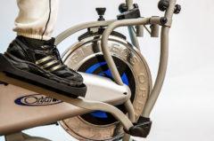 Ellipsentrainer oder Crosstrainer? Was ist besser?