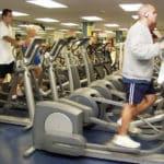 Was ist ein Crosstrainer Sportgerät
